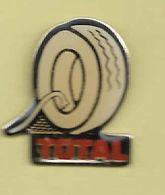 TOTAL - Badges