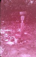DIAPOSITIVE L'AFRIQUE DE L'ATLAS AU GOLF DE GUINEE L'AFRIQUE NOIRE Idole - Diapositive
