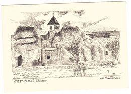 Prix Fixe - Beynes - Y. Ducourtioux 90 - Château # 8-11/3 - Beynes