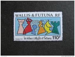 Wallis Et Futuna: TB N° 492,  Neuf XX . - Wallis Y Futuna