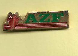 AZF - Badges