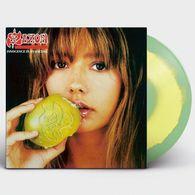 Saxon - 33t Vinyle Jaune Et Vert - Innocence Is No Excuse - Neuf & Scellé - Hard Rock & Metal