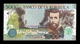 Colombia 5000 Pesos 01.07.1995 Pick 442 SC UNC - Kolumbien