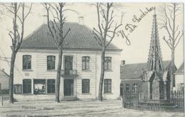 Essen - Esschen - Heuvel - Eigendom: J. Van Rosendaal - 1907 - Essen