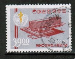 KOREA---South  Scott # 509 VF USED (Stamp Scan # 697) - Korea (Süd-)
