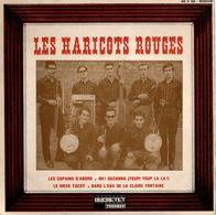 Les Haricots Rouges - Jazz