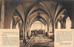 3 CP Eglise D'Attert - Attert