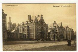 Tournai Hôpital Civil - Tournai