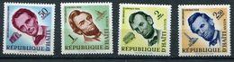 Haiti - Lincoln * - Haití