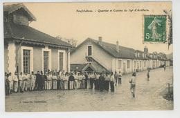 NEUFCHATEAU - Quartier Et Cuisine Du 39ème D'Artillerie - Neufchateau