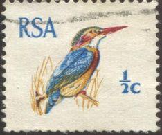 Pays :  12,2 (Afr. Sud : République)  Yvert Et Tellier :  316 A (o) - South Africa (1961-...)