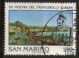 SAN MARINO-Yv. 1005-Sass. 1053-N-23285 - Saint-Marin