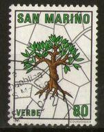 SAN MARINO-Yv. 1035-Sass. 1080-N-23288 - Saint-Marin