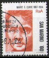 SAN MARINO-Yv. 1049-Sass. 1094-N-23290 - Saint-Marin