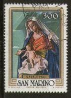 SAN MARINO-Yv. 1064-Sass. 1110-N-23293 - Saint-Marin