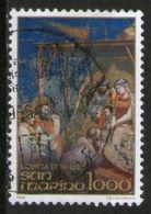 SAN MARINO-Yv. 1132-Sass. 1177-N-23298 - Saint-Marin