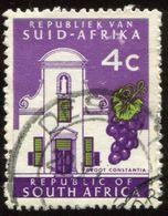 Pays :  12,2 (Afr. Sud : République)  Yvert Et Tellier :  323 G (o) - South Africa (1961-...)