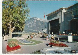 74 Annecy. Esplanade Du Casino - Annecy