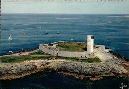 Dep 29 , Cpm ILES DE GLENAN , V.30 , Le Fort Des Cigognes  (22354) - Altri Comuni
