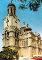 1 AK Bulgarien * Die Kathedrale Der Hl. Mutter Gottes In Der Stadt Varna (Warna ) * - Bulgaria