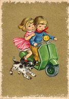 SCOOTER - Enfants - Motos