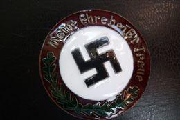 ✠ ✠ Abzeichen Meine Ehre Heißt Treue ✠ ✠ - 1939-45
