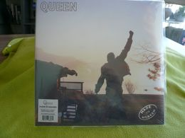 Queen - X2 33t Vinyles - Made In Heaven - Neuf & Scellé - Collector's Editions