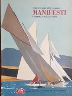 Catalogo Asta Bolaffi - Manifesti 2005 - Livres, BD, Revues