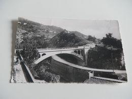 PUY DE DOME - THIERS - N°12 - Pont - Circulé 1962 - Thiers