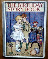 LIVRE D'ENFANT THE BIRTHDAY STORY BOOK-BLACKIE & SON LIMITED LONDON - Enfants