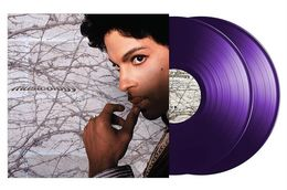 Prince - X2 33t Vinyles Violet - Musicology - Neuf & Scellé - Collector's Editions
