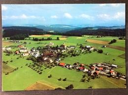 Alterswil FR Flugaufnahme - FR Fribourg