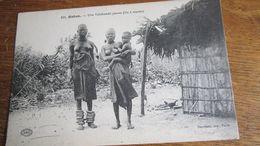 LIBREVILLE     JEUNE FILLE A MARIER - Gabón