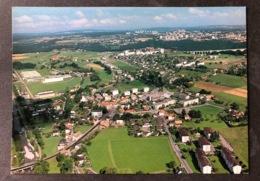 Marly FR Vue Aérienne - FR Fribourg