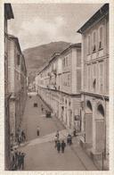 Imperia. Via Gen. A. Gandolfo. Non Viaggiata, Originale - Cartes Postales