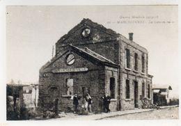 MARCHIENNES - La Gare En Ruine - Photographie