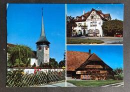 Bösingen FR Mehransicht - FR Fribourg