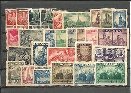 POLONIA - 1944-.... Republic