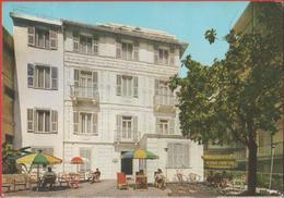 Hotel Villa Ortea. Sanremo (IM). Non Viaggiata, Originale - Cartes Postales