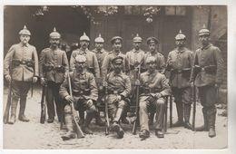 +2391, FOTO-AK, WK I, - War 1914-18