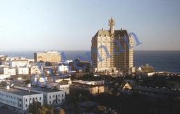 35mm DIAPOSITIVE SLIDE PHOTO 1950 HOTEL SANTA BARBARA CALIFORNIA USA   A26 - Diapositives (slides)