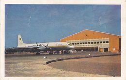 AIR MALI - AEROPORT DE BAMAKO - Aérodromes