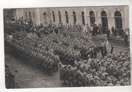 3791, FOTO-AK, WK I, Eisenstadt ???,  Bundesland Burgenland In Österreich - War 1914-18