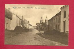 C.P. Habay-la-Neuve = Rue  D'HOFFSCHMIT - Habay
