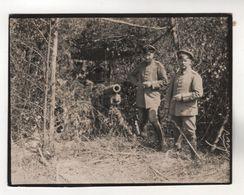 7639, FOTO, WK I, 11x8,5cm - War 1914-18