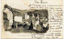 2651 - Loire -  ROCHETAILLEE  -  Intérieur Du  Village  Animé  ,.....1901 - Rochetaillee