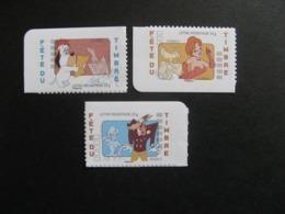 TB Série N° 4149 Au N° 4151 , Neufs XX. - France