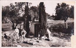 SOUSSE - Entrée Des Catacombes - Túnez