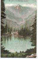 CPA Etats-Unis > CO - Colorado - Mount Of The Holy Cross - Rocky Mountains