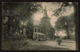 Loncin - Le Château - Edit. N. Laflotte - Circulée En 1911 - 2 Scans - Ans